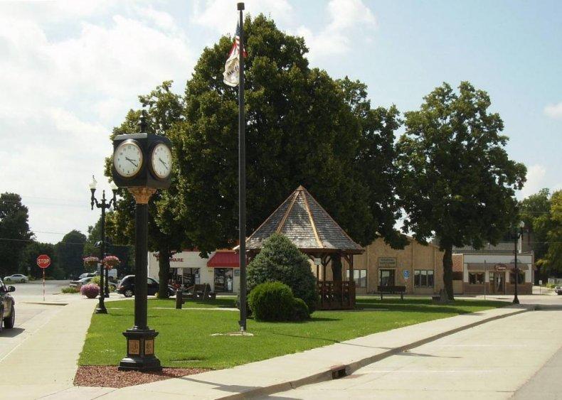 #100. Waukee, Iowa