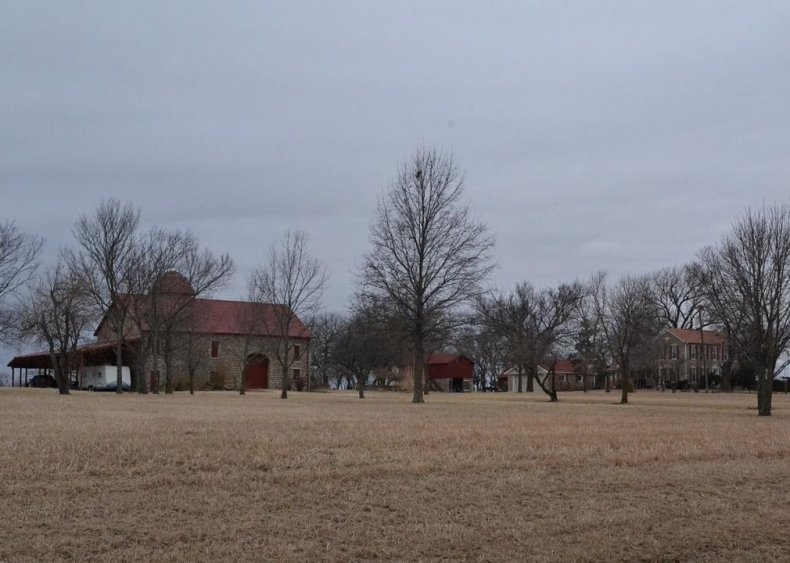 #97. Shawnee, Kansas