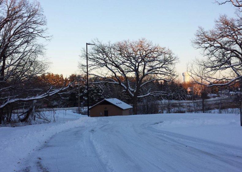 #85. Shoreview, Minnesota