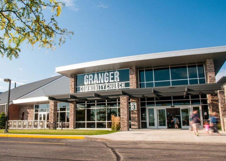 #82. Granger, Indiana