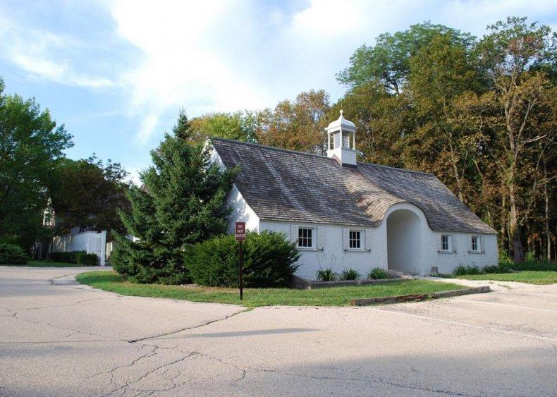 #75. Libertyville, Illinois