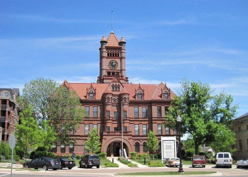 #73. Wheaton, Illinois