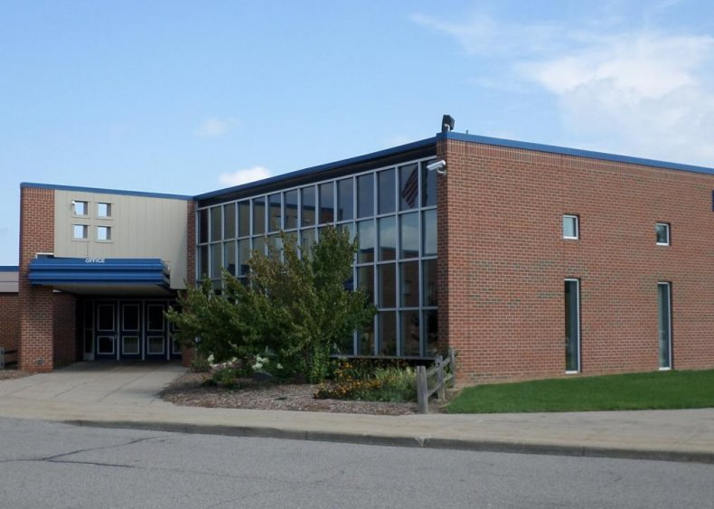 #68. Haslett, Michigan