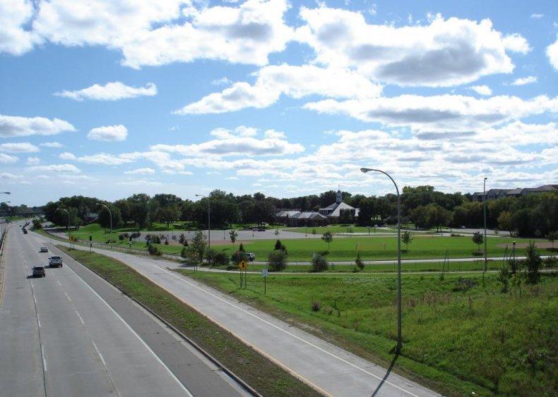 #66. Edina, Minnesota
