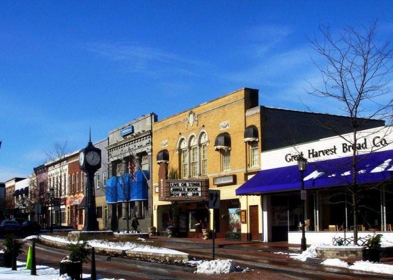 #64. Northville, Michigan