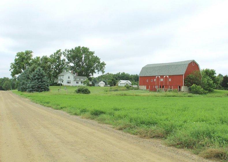 #63. Lodi Township, Michigan
