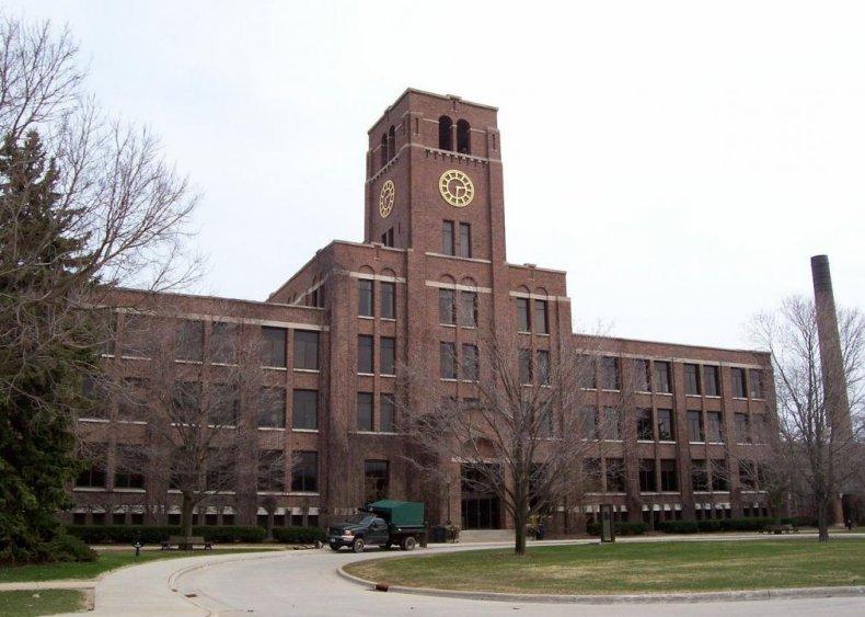 #56. Kohler, Wisconsin