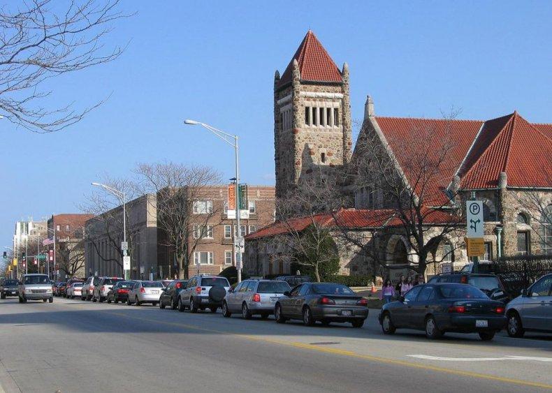 #47. Oak Park, Illinois