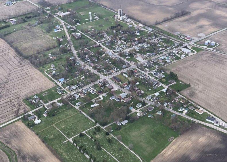#39. Solon, Ohio