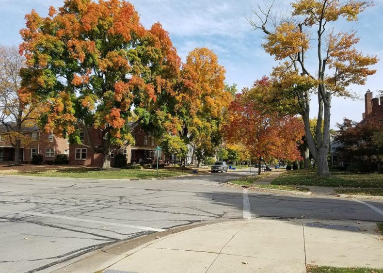 #38. Upper Arlington, Ohio