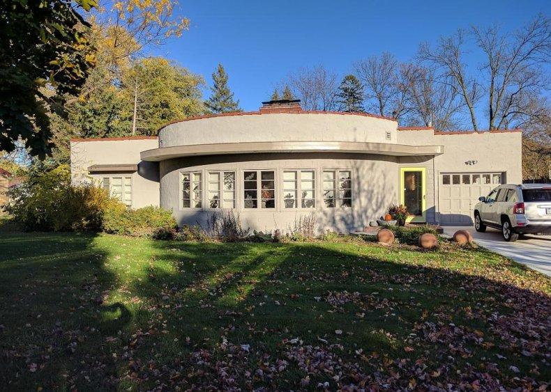 #36. Falcon Heights, Minnesota