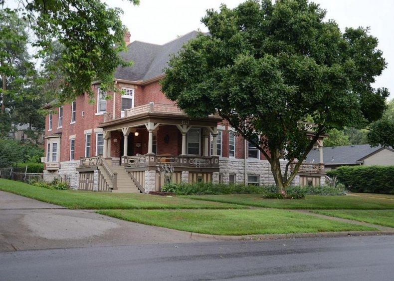 #27. Oakwood, Ohio