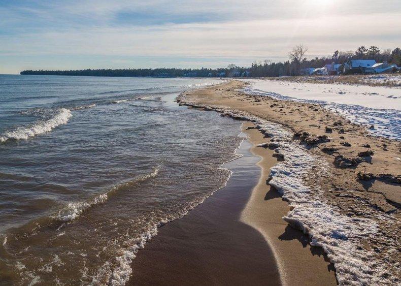 #25. Whitefish Bay, Wisconsin