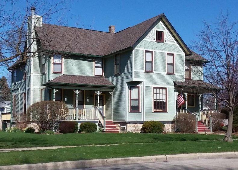 #19. Naperville, Illinois