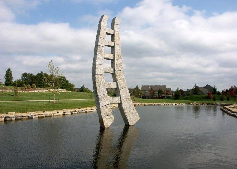 #18. Leawood, Kansas