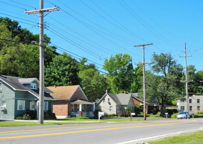 #16. Chesterfield, Missouri