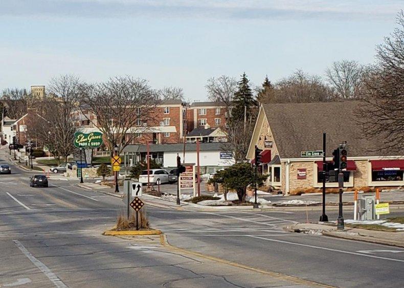 #11. Elm Grove, Wisconsin