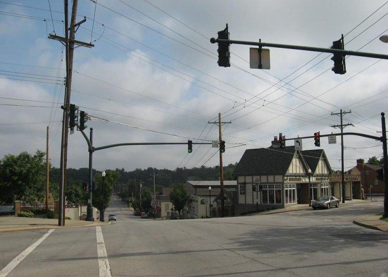 #6. Madeira, Ohio