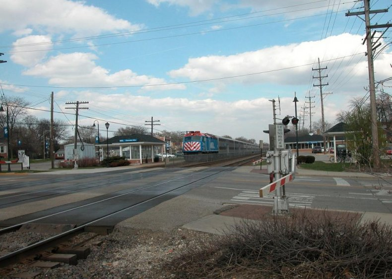 #3. Clarendon Hills, Illinois