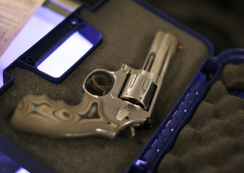 firearm background checks trump election loss