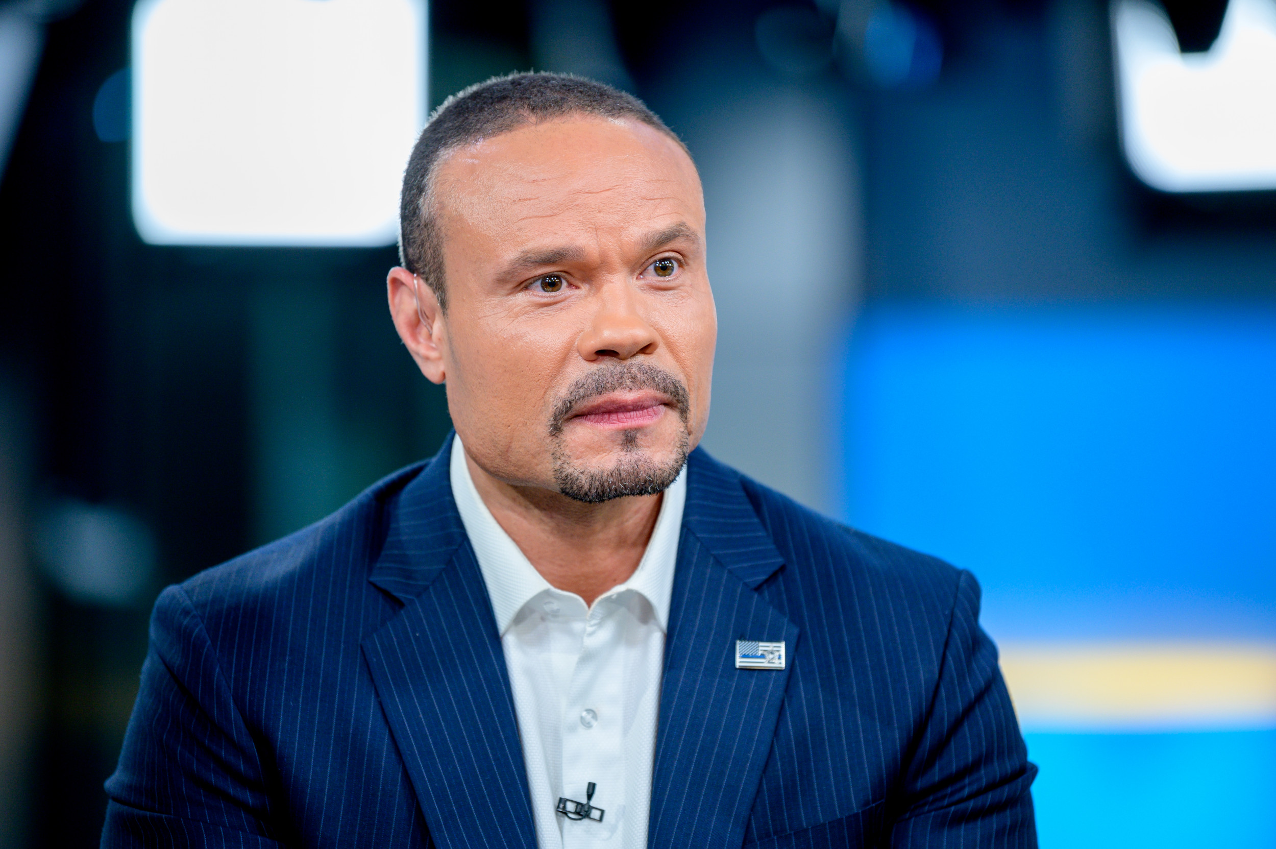 Mark Levin, Dan Bongino Among Talk Radio Stars Warned to Stop Stolen Election Talk by Corporate Boss