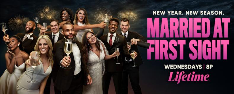 'MAFS' Season 12 Cast