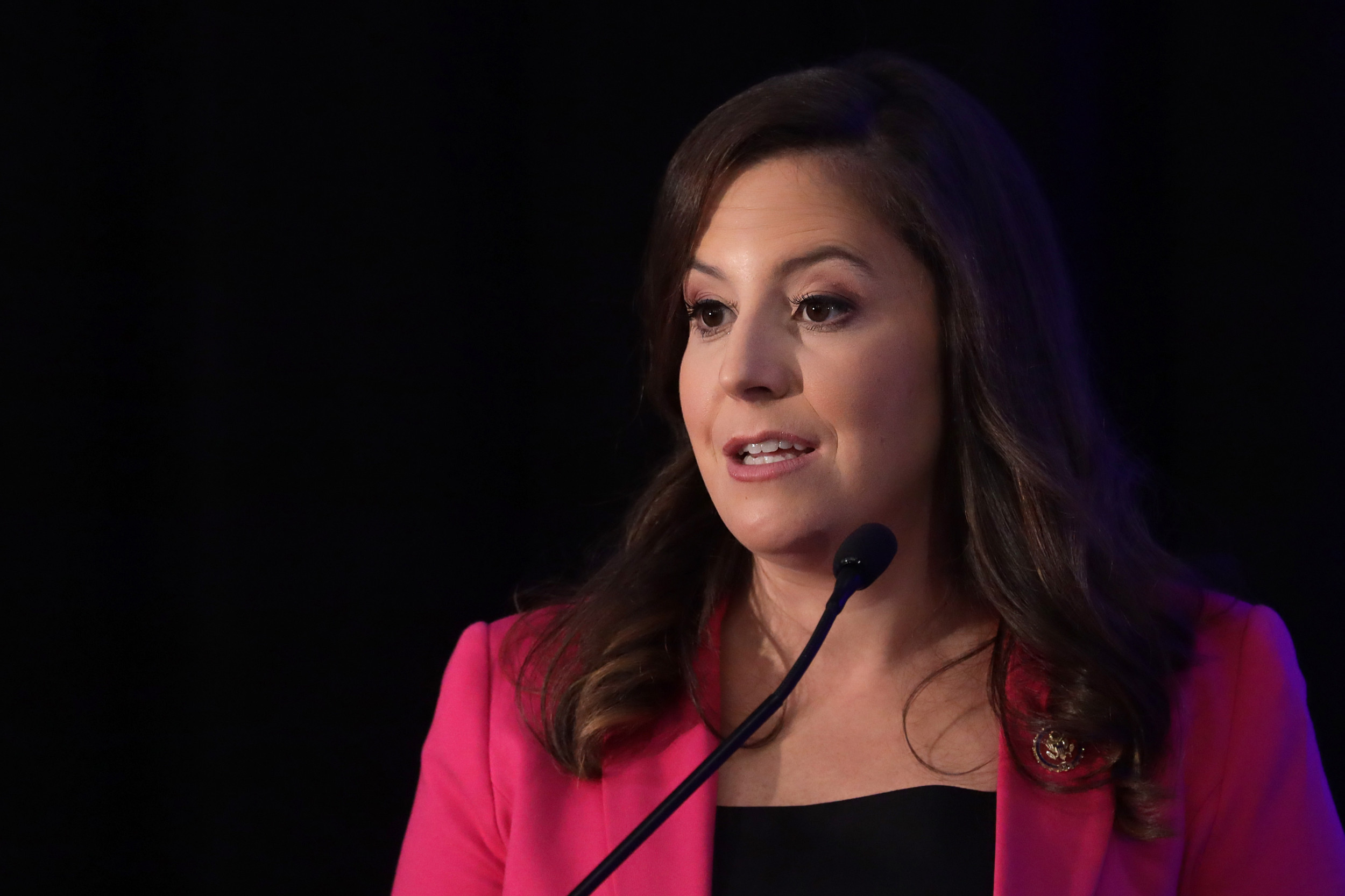 Harvard Removes Rep. Elise Stefanik From Advisory Board ...