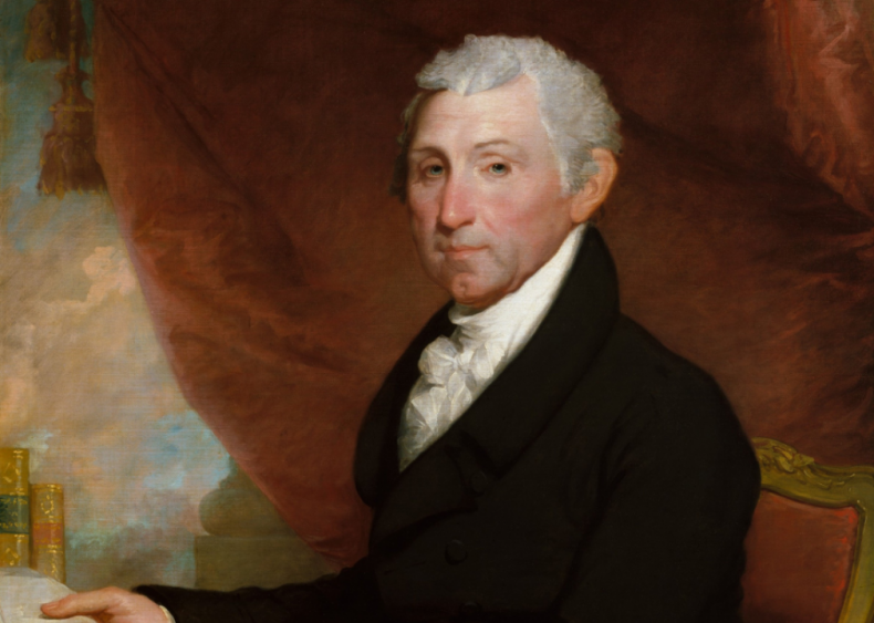 1821: First oath of office to be postponed