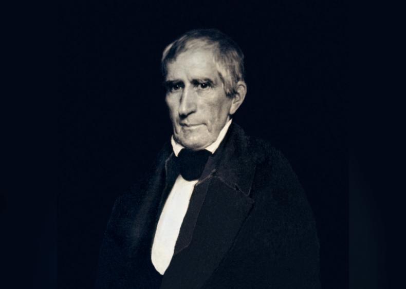 1840: First party platform