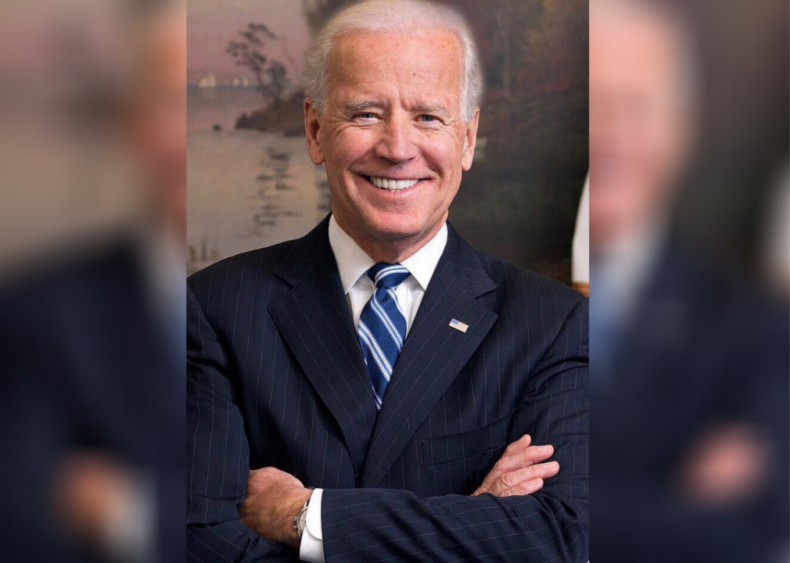2020: Oldest president to win office