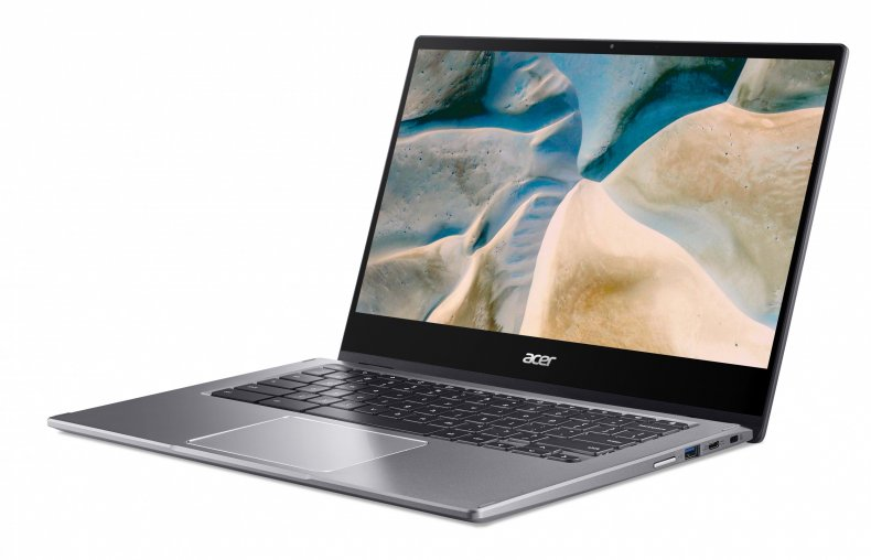 Best of CES 2021 Acer Chromebook Spin514