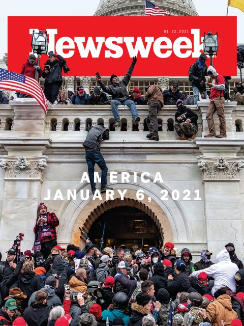 Cover January 22, 2021