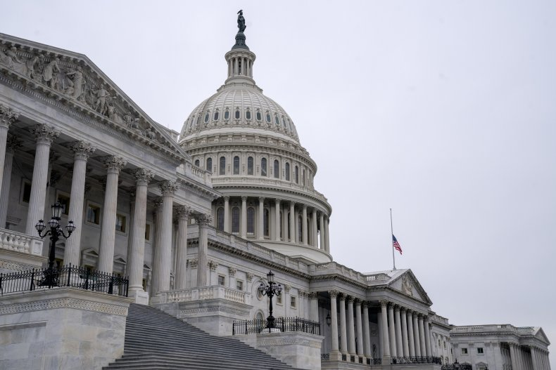 businesses halt political donations after capitol riot