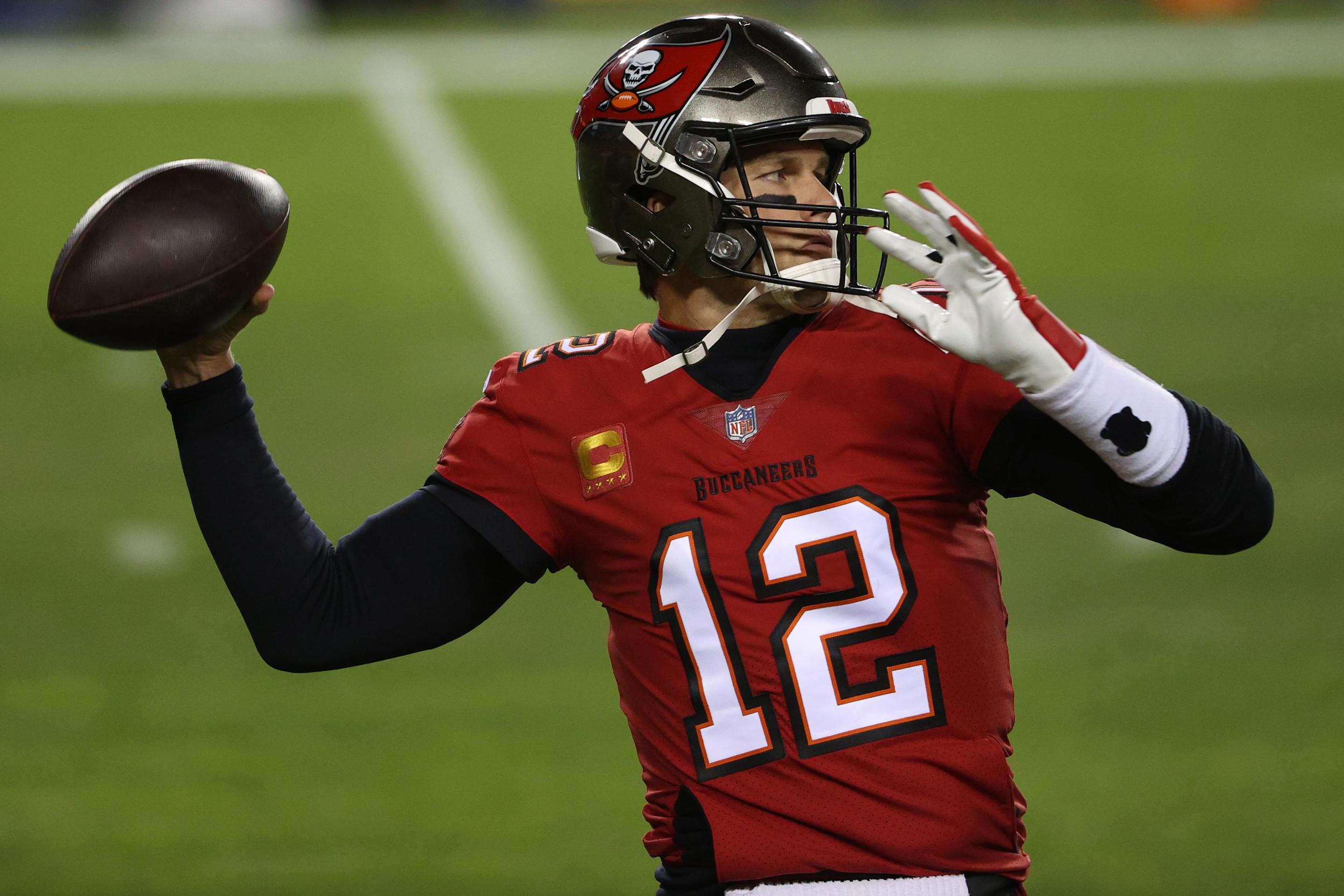Tom Brady's Second Run as a Sports Underdog?