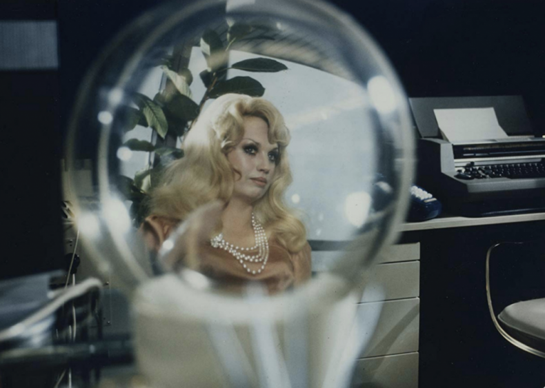#30. World on a Wire (1973)