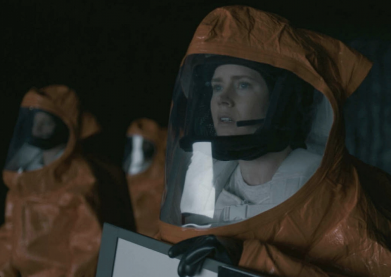 #21. Arrival (2016)