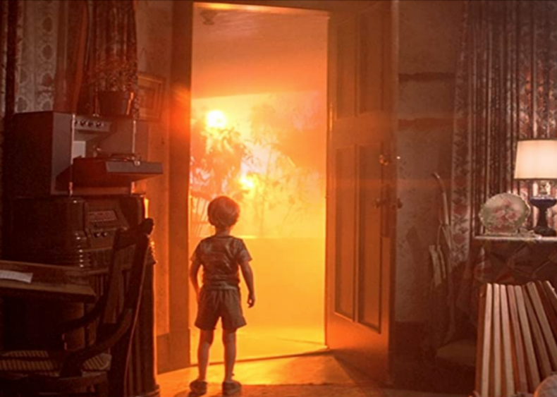#12. Close Encounters of the Third Kind (1977)
