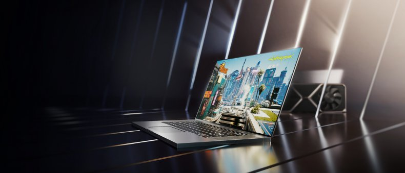 nvidia rtx laptops 3060 specs