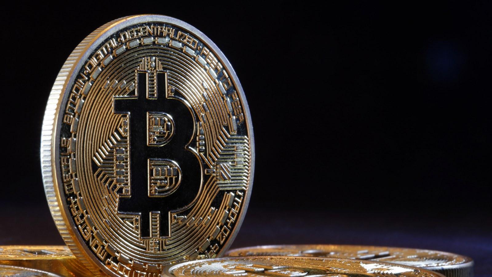trys bitcoin