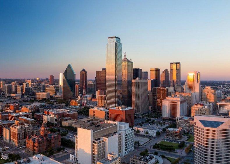 #8. Dallas