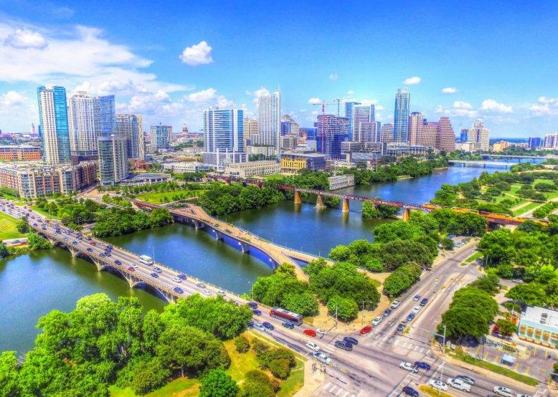 #7. Austin, Texas