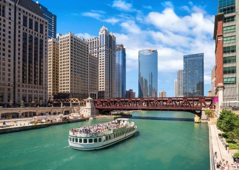 #6. Chicago