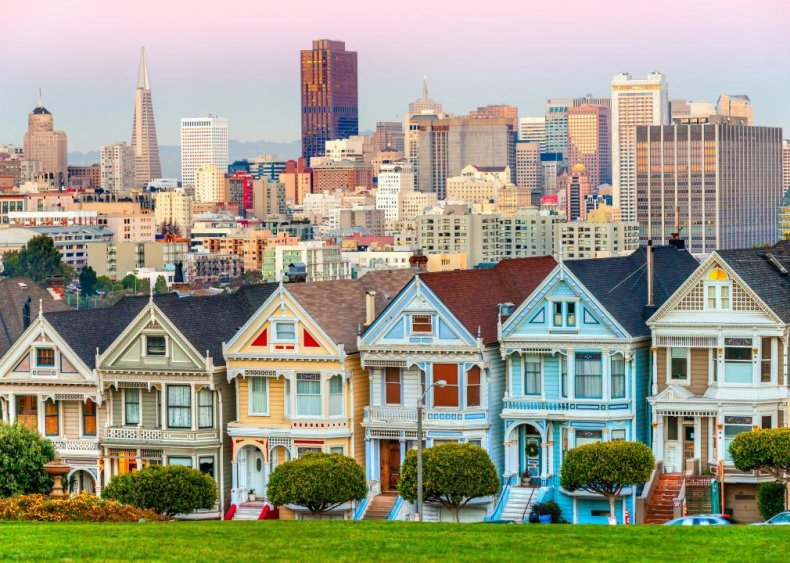 #4. San Francisco