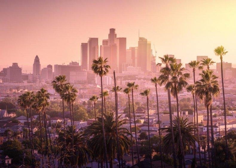 #1. Los Angeles