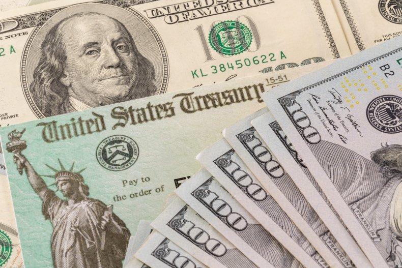 $2,000 Stimulus Checks Impact Report
