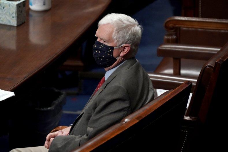 Mo Brooks, Congress, Capitol Hill