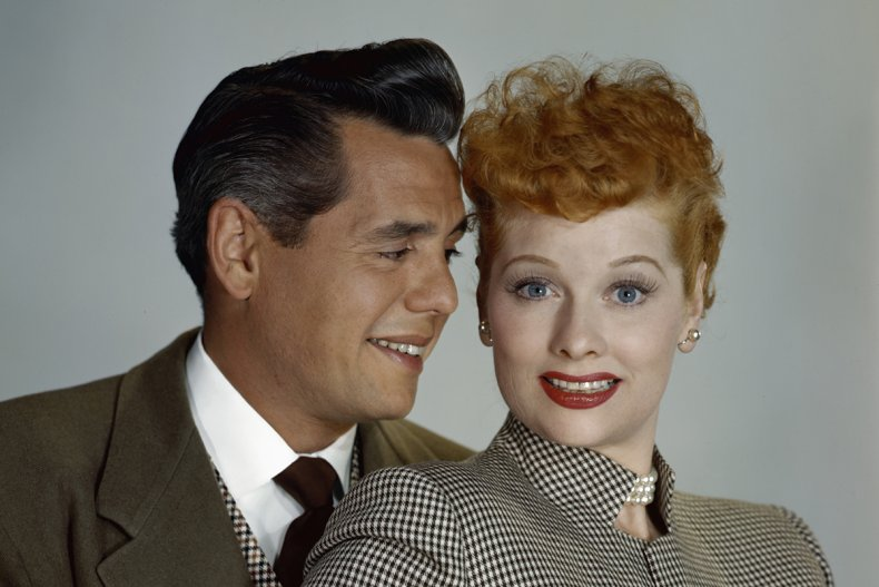 lucille ball biopic