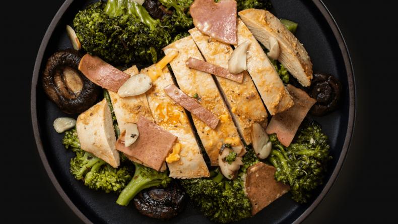 Fresh N Lean keto meal plan