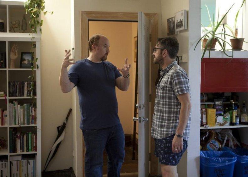 #89. Louie—Season 3 (2012)