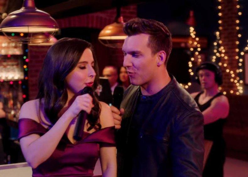 #87. Crazy Ex-Girlfriend—Season 4 (2018)